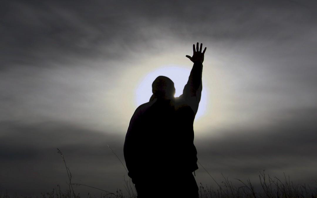 Encounter Prayer