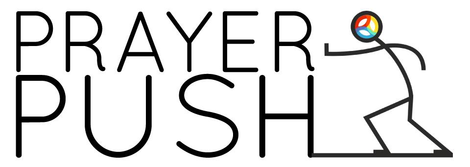 Prayer Push The Well Community Church
