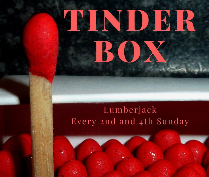 Tinderbox uk
