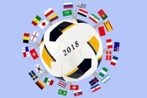 England vs. Panama @ The Well Community Church