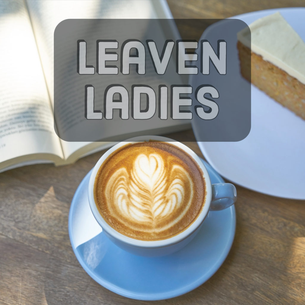Leaven Ladies @ The Well Commuity Church | England | United Kingdom