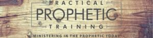 Practical Prophetic Training @ The Well Community Church