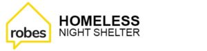 Robes: Homeless Night Shelter @ The Well Community Church