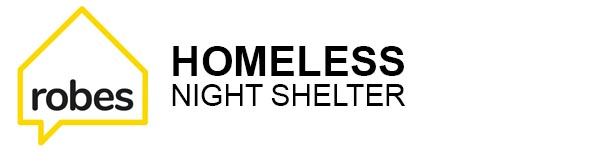 Robes: Homeless Night Shelter